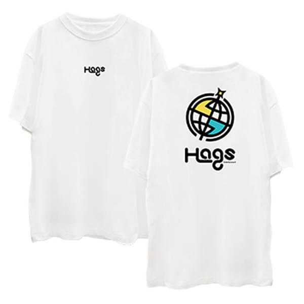 Hags original T-shirt <Type A>